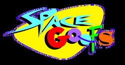 Space goofs logo