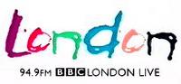 BBC London Live 2001