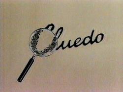 Cluedoau