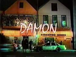 Damon 2nd