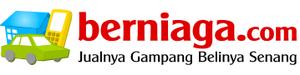Logo Berniaga 2014