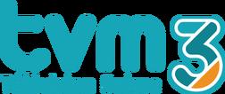 Logo TVM3 2015