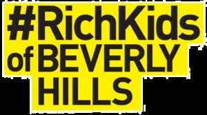Rich Kids BH logo