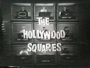The Hollywood Squares (1966)-Logo