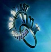 Weakest link logo th