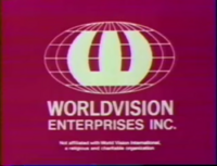 Worldvision Enterpises (1977)