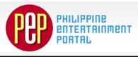 Interstitial pep logo
