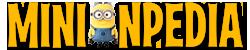 Minionpedia Wiki Logo