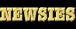 Newsies-movie-logo