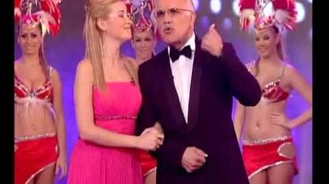 TV Canaria Sat Cortinilla y promoción (2009-)