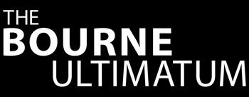 The-bourne-ultimatum-movie-logo