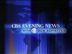 CBS Evening News; March 22, 2006 (3)