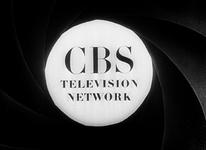 CBS Television Network 1966 Dark