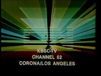 ONTV 1980 KBSC a