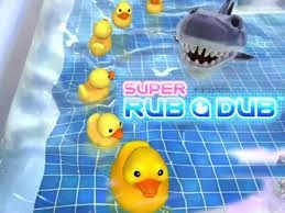 Super Rub a Dub