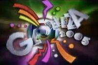 Globeleza 2005