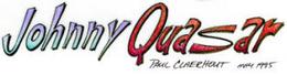 Johnny quasar logo 1