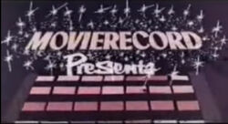 Movierecord1962-1965