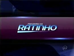 Ratinho 2011
