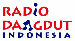 Logo radio dangdut indonesia