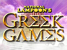 National Lampoon's Greek Games Logo