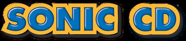 File:Sonic CD logo.png