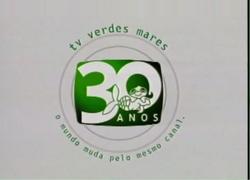 TV Verdes Mares 2000