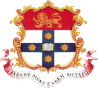 University of Sydney coat of arms