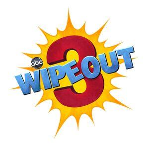 Wipeout-3 Logo