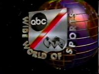 ABC Sports' ABC's Wide World Of Sports Video Open From 1984