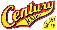 Century Radio logo 1994