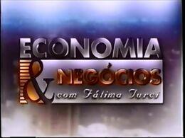 Economia 2003
