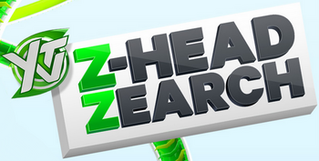 Z-Head ZEARCH