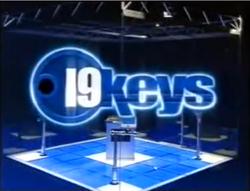 19 keys