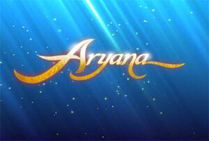 Aryana