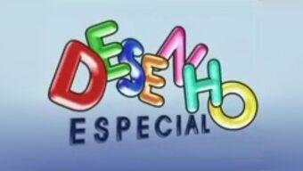 Desenho Especial Globo HD