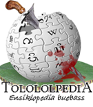 Logo Tolololpedia
