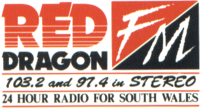 Red Dragon FM 1990