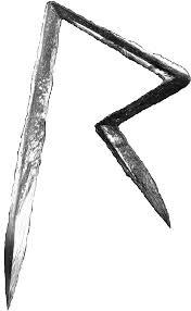 Rihanna letter logo