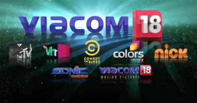 Viacom18-network-id