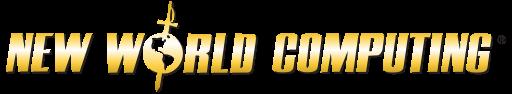 New world computing logo