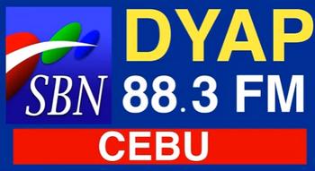 SBN DYAP 88.3 Cebu