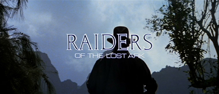 indiana jones and the raiders of the lost ark logopedia