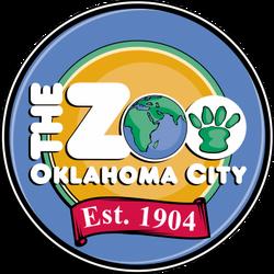 Oklahoma City Zoo logo