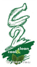 C2 Green Tea logo