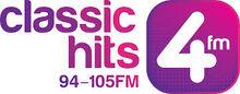 Classic Hits 4FM (2012)