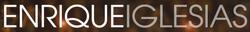 Enrique Iglesias 2010 logo