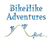 BikeHike Logo (Square)