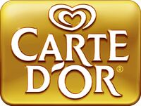 Carte d'Or logo 2007