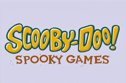 Spooky Games 2